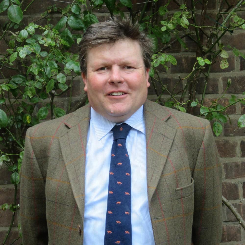 Geoff E. Wilson BSc MRICS FAAV