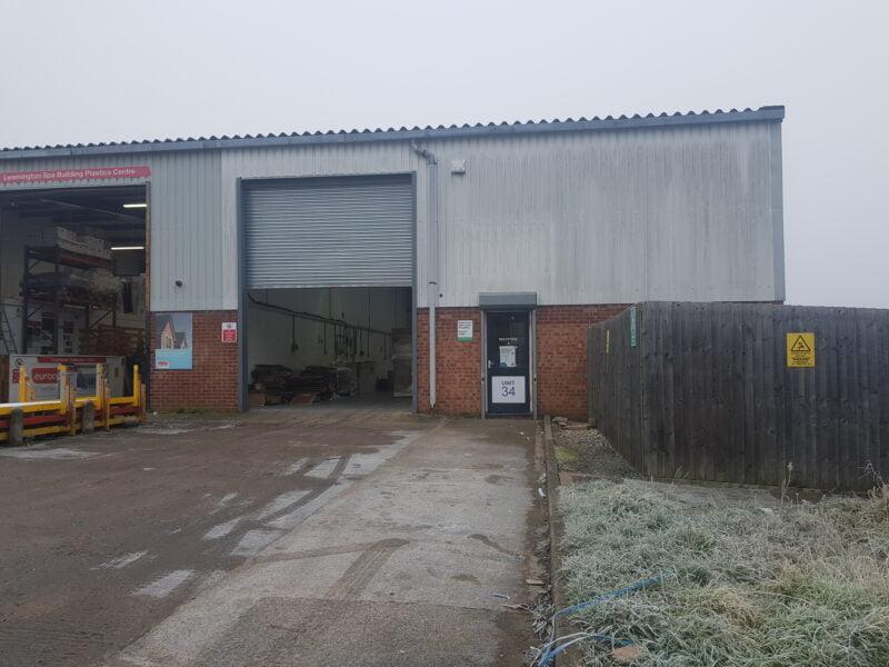longfield Road, Sydenham Industrial Estate, Leamington Spa