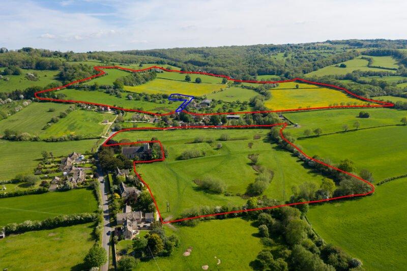 Top Farm, Weston Subedge, Chipping Campden